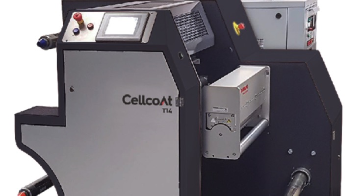 S-OneLP offering virtual Cellcoat T-Series demonstrations