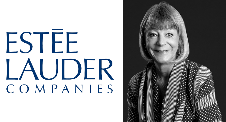 The Estée Lauder Companies Appoints President, U.K. and Ireland