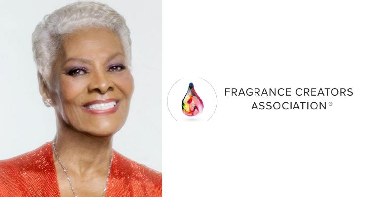 Dionne Warwick Joins the Fragrance Creators Association
