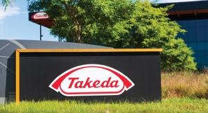 10 Takeda