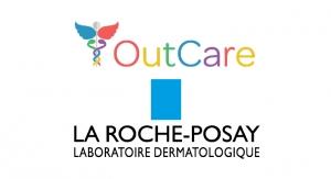 OutCare Health Partners with La Roche-Posay