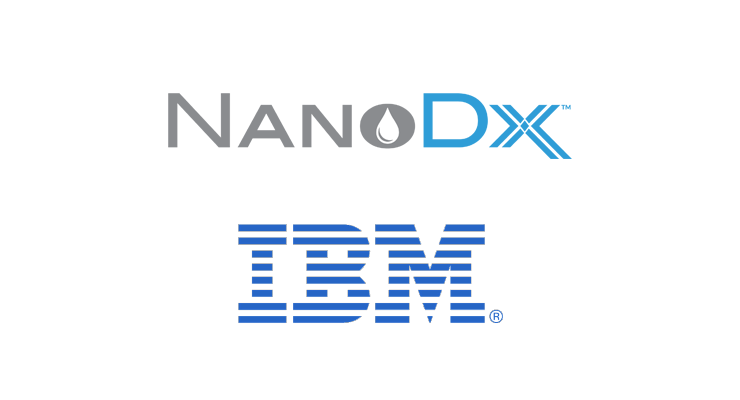 NanoDx Inc. Enters Licensing Agreement with IBM Research