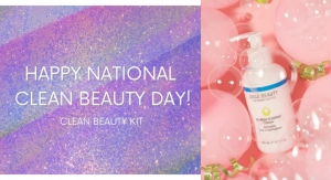 Happy National Clean Beauty Day