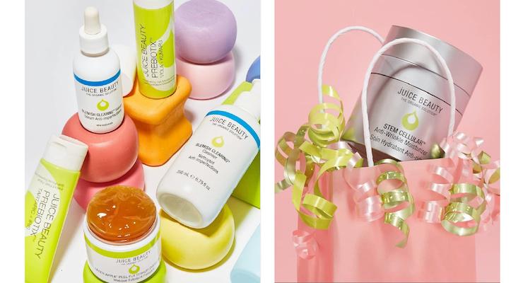 Juice Beauty Celebrates 16 Years of Clean Beauty