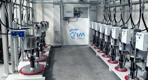 IM GROUP Installs Twin Mixing Station at SAMOGRAPH, Italy