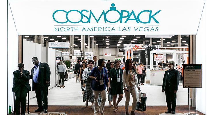 Cosmoprof NA  Returns to Las Vegas