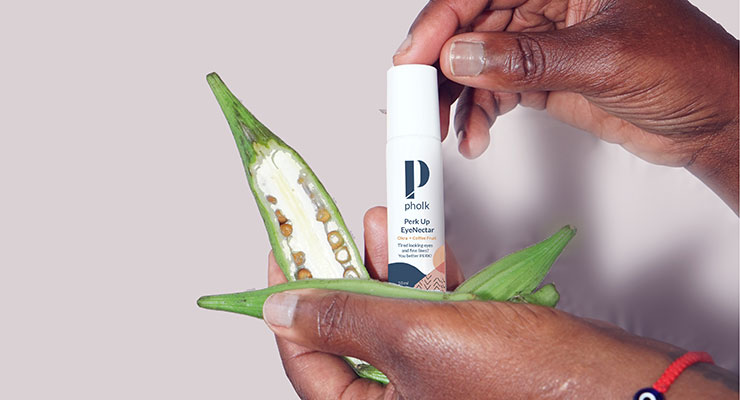 Pholk Beauty Is on a Mission