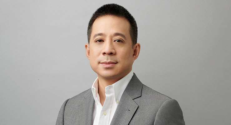 Ron Gee Advances to President & CEO of Shiseido Americas