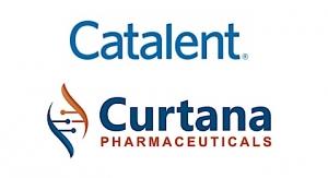 Curtana and Catalent Enter Brain Cancer Drug Partnership