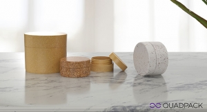 Quadpack-Sulapac's New Jar Holds Water-Based Formulas