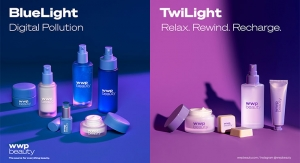 WWP Beauty Launches Two Collections Centered on Blue Light Protection