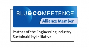 Koenig & Bauer joins the VDMA's Blue Competence Sustainability Initiative