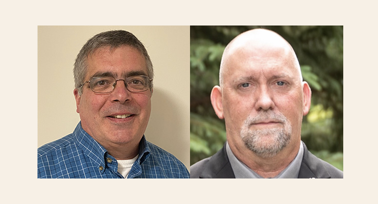 Catheter and Medical Design Hires Two Industry Experts