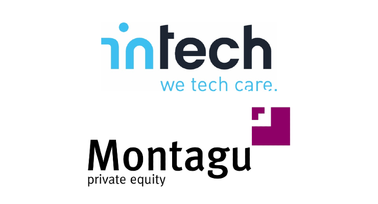 Intech Partners with Montagu