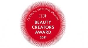 CEW & Brooke Shields Announce 2021 Beauty Creator Award Finalists
