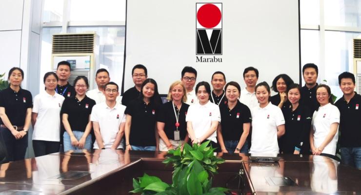 Marabu Group Acquires ICON Inks