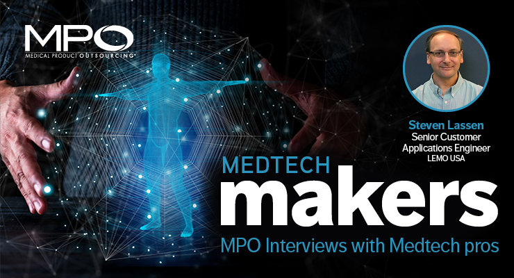 Electronic Medical Device Design Considerations—A Medtech Makers Q&A