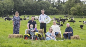 Glanbia Ireland Farmers Commit to 30% Carbon Intensity Reduction by 2030