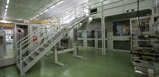 Hygiene Machinery