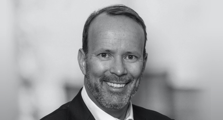 Estée Lauder Promotes Mahler To Executive Vice President, Global Transformation and Category Leaders