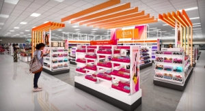 Target and Ulta Reveal First Locations & Brands