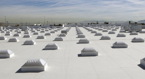 """""""Cool Roof"""" Acrylic Coatings for Green Buildings"""