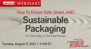 How To Ensure Safe, Smart, AND Sustainable Packaging