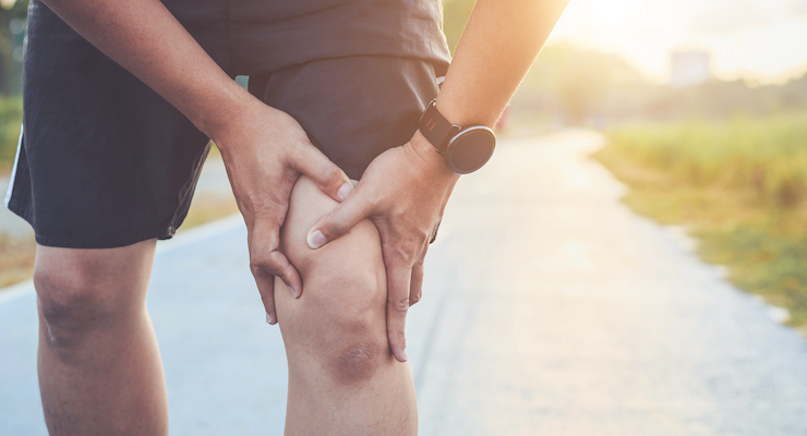 Chicken Collagen Shown to Improve Joint Health at Low Dose