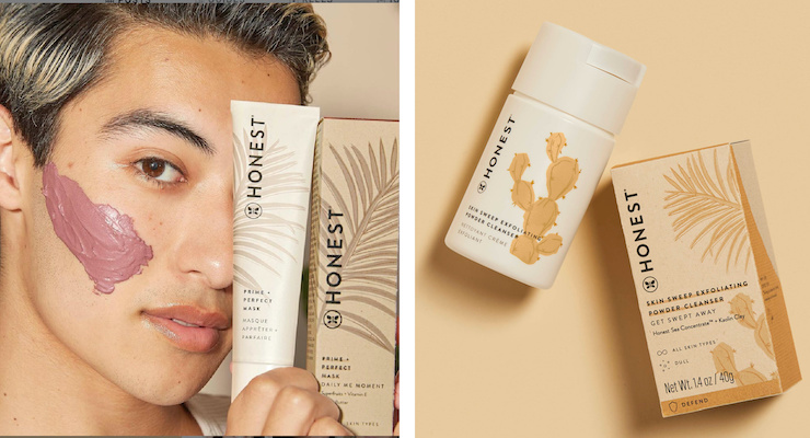 Honest Company Redesigns Beauty Line & Announces New Sustainable Packaging Initiative
