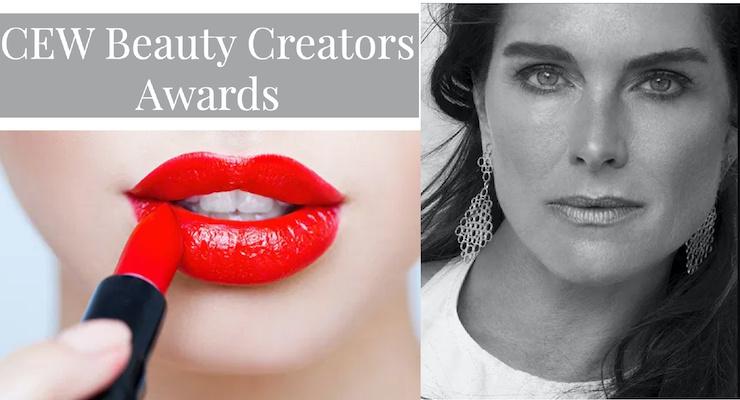 CEW Announces the 2021 Beauty Creators Awards Finalists