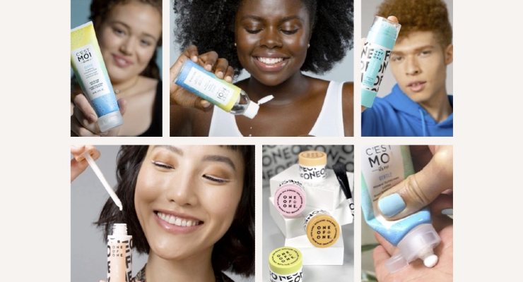 C'est Moi Sustainable Clean Beauty Expands to Walmart