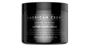 American Crew Launches Lather Shave Cream