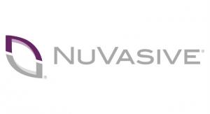 NuVasive Launches Modulus ALIF 3D-Printed Porous Titanium Implant