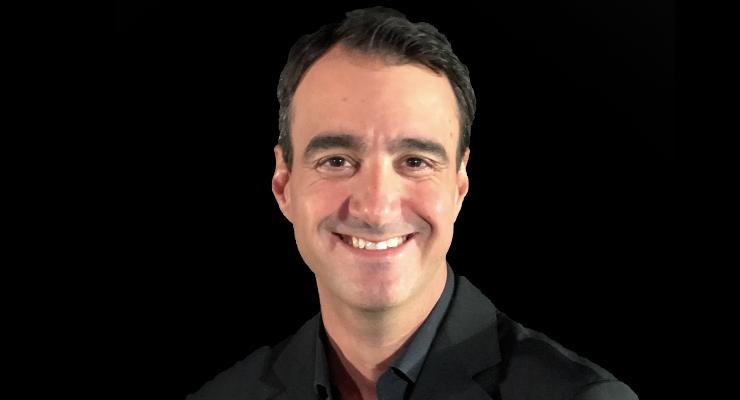 Coty Nabs Former MAC Executive