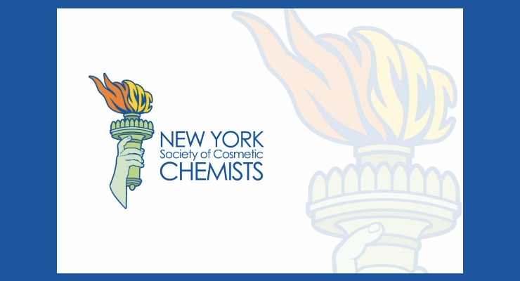 NYSCC Celebrates 75 Years of Leadership in Cosmetic Chemistry