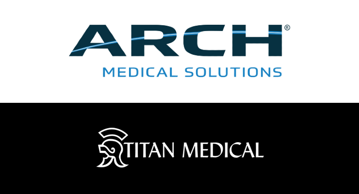 ARCH Medical Solutions Acquires Titan Medical Manufacturing