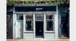 War Paint Debut Store Opens in London This Week