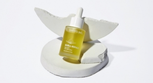Indie Clean Beauty Brand Earth's Shell Adds Night Elixir Oil Skin Care