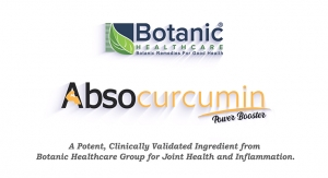 ABSOCURCUMIN® - The Scientifically backed Ingredient for Joint Health