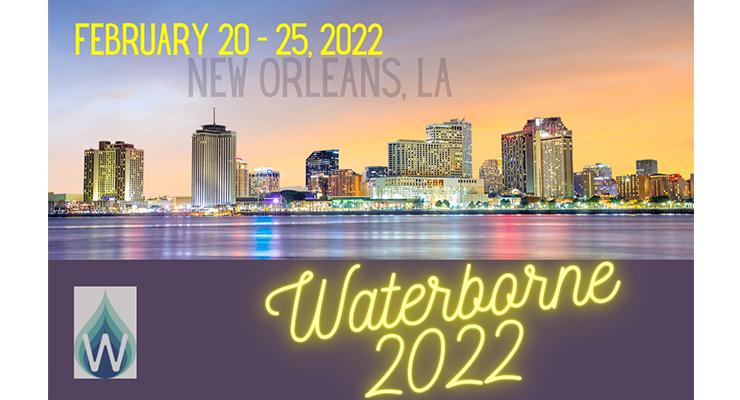 Waterborne Symposium Registration Opens Nov. 1, 2021