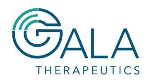 Gala Therapeutics Enrolls First Patients in RheOx Study