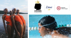 Dove & The Crown Coalition Take a Stand Against Hair Discrimination In Swimming
