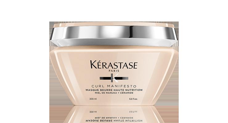 L'Oréal Adds Kérastase Curl Manifesto Hair Care Collection