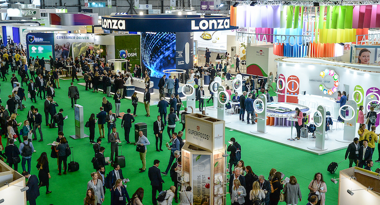 Vitafoods Europe Opens Registration for Digital and In-Person Events