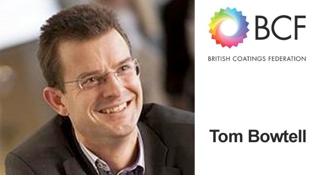 BCF CEO Blog: Further Consolidation in the UK Coatings Industry