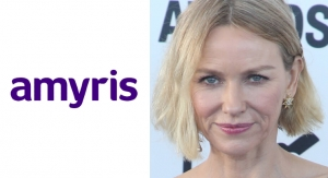 Amyris and Naomi Watts Partner to Launch Menopause Wellness Personal Care Products