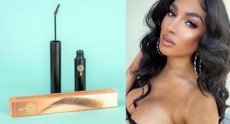 Be A 10 Cosmetics Names New Brand Ambassador