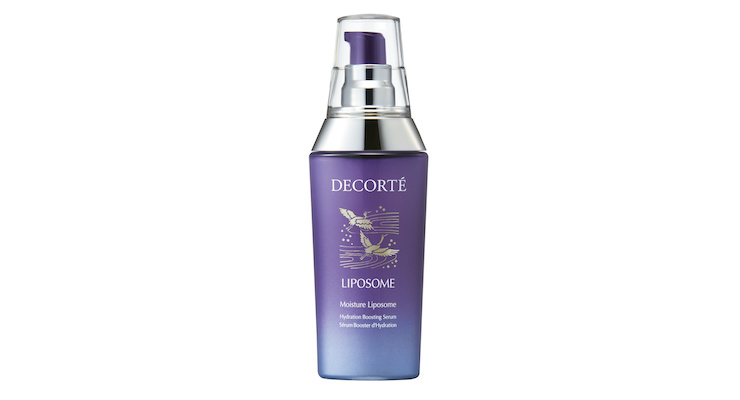 Decorté Partners with Allure Store & Launches Limited Edition Package
