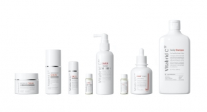 Vitabrid C12 Launches at The Allure Store