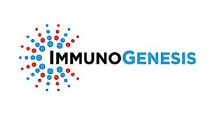 ImmunoGenesis Opens Research Lab, Adds Key Roles